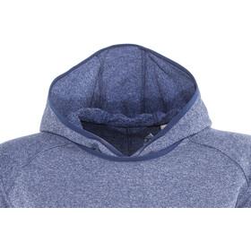 adidas Response - Camiseta manga larga running Mujer - azul